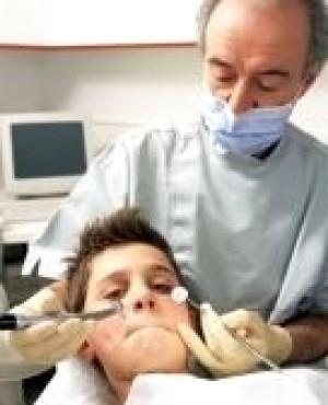 ¿miedo al dentista? www.odontofobia.cl