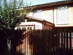 casa pudahuel 3 dormitorios