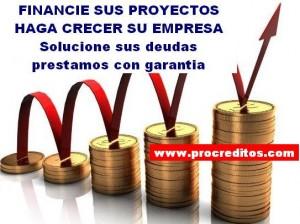 prestamos creditos, y garantia  www.procreditos.com solucionar deudas dicom