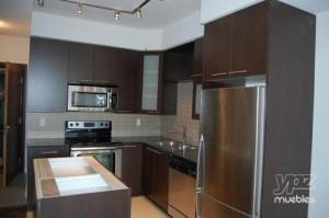 Mobiliario de cocina con diseños exclusivos muebles de cocina ...