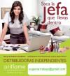 Oferta trabajo par/time x horas Region metropolitana Oriflame Chile
