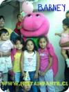 Animaciones infantiles, animación infantil, fiestas infantiles CACHIPUN