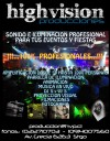 Amplificación, Sonido e Iluminación Profesional