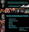 ARRIENDO de KARAOKE SONIDO REAL NO MIDI