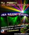 DJ para fiesta 15 años y todo tipo de evento