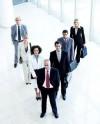 Emprendedores para empresa de bienestar