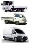 transportes  de carga general dentro y fuera de santiago