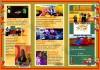 Cumpleaños Animaciones Infantiles Show Navideños Payasitas Titeres 7698152