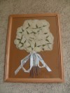 Conservacion y enmarcado de tu ramo de novia