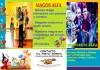Cumpleaños Infantiles Funcion Titeres Show Magos Payasitas Pintacaritas 769