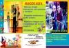 Fiestas Infantiles Show Magos Funcion Titeres Payasitas Lazy Town 2261874