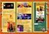 Payasitas Para Cumpleaños Infantiles Funcion Titeres Show Magos  2261874