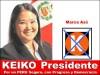 KEIKO PERU (Presidente 2011 al 2016)
