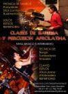 Clases de batería y de percusión afro-latina