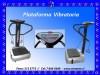 reduccion de peso, plataforma vibratoria