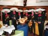 Mariachis en Las Condes