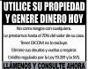 Prestamo con Dicom, dinero Urgente! Con Garantia Hipotecaria.