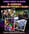 Musica Dj Amplificacion Iluminacion Karaoke