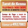 Tarot Telefonico del amor 492788 , MSN y Skype