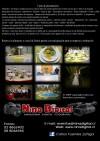 Nina Digital:  banqueteria – eventos- fotografías - vídeo filmación