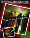 Dj fiestas a domicilio , karaoke e iluminacion
