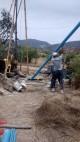 Detectamos napas subterraneas y construccion de pozos profundos