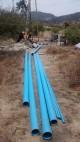 Construccion de pozos profundos y radiestesia o napas subterraneas