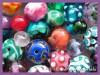 Cursos,Seminarios de Perlas de Vidrio Venecianas. (puppe3@gmail.com