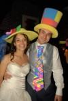 cotillón para matrimonio, aniversario, cumpleaños.