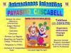 Animaciones Infantiles Payasito Cascabell