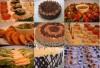 Productos de banquetería y pastelería a pedido