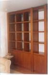 Muebles especiales a pedido con distintos materiales a elección del cliente