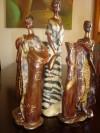 vendo artesanias varias ,decopage ,policromia bonitas terminaciones....