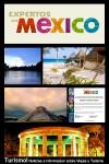 Conoce Mexico, viaja por él...