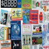 IMANES , $59 + iva , PUBLICITARIOS , REFRIGERADOR, 8412535 - 093558186