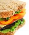 A PROVIDENCIA Y ÑUÑOA Sandwich a domicilio