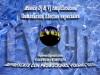 AMPLIFICACION, ILUMINACION, EVENTOS, DJ, VJ, CUMPLEAÑOS, MATRIMONIOS