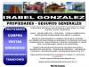 PROPIEDADES ISABEL GONZALEZ